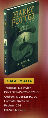 Harry Potter e a Câmara Secreta