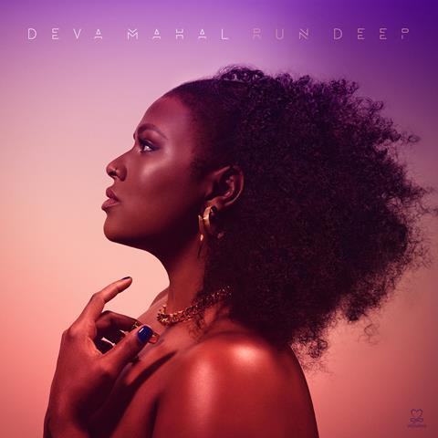 """Deva Mahal, """"Run Deep"""""""