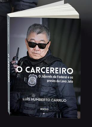 O carcereiro - Luís Humberto Carrijo, baseado em relato de Newton Ishii