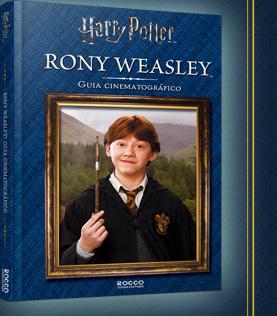 Rony Weasley | Felicity Baker