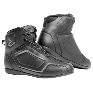 Raptors D-WP Black:Black:Anthracite