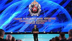 Russian intelligence operations shifting tactics not goals