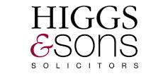 Higgs & Sons