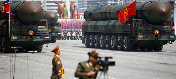 The Nuclear Weapons Ban Treaty