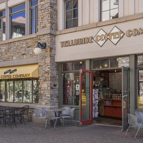 Telluride Coffee Company