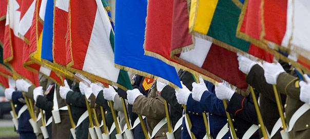 Burden-sharing among NATO Allies