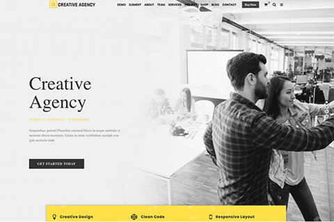 Avas | WP Theme