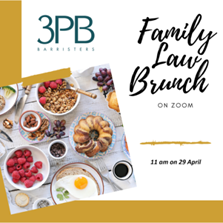 29 April Brunch
